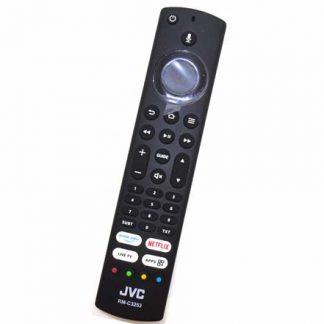 New Genuine JVC RM-C3253 LT-40CF890 LT-49CF890 TV Remote