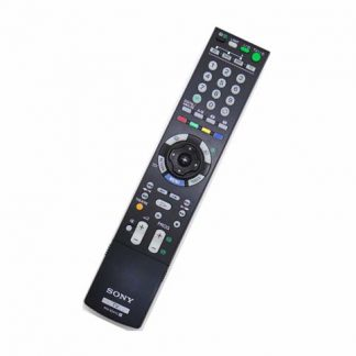 Genuine Sony RM-ED010 KDL-40X300 40X3500 46X3500 TV Remote