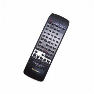 Genuine Technics RAK-CH740WH SC-CH730 SE-CH730 Audio Remote