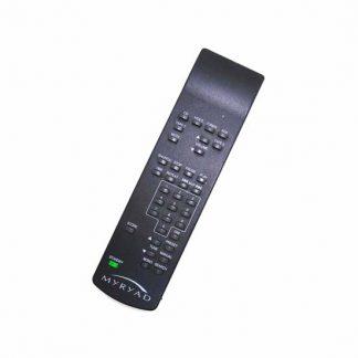 Genuine Myryad Amp/Tuner/Audio MI-120 Z140 T-40 MT-100 Remote