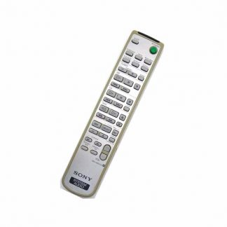 Genuine Sony RM-MD313 DHC-MD313 HDC-MD313 Audio Remote