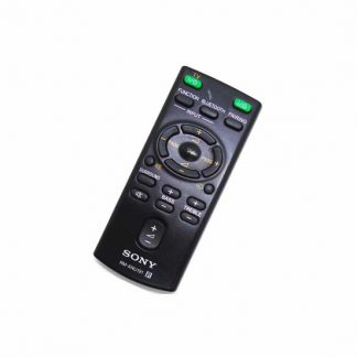 Genuine Sony RM-ANU191 HT-CT60BT SA-CT60BT Soundbar Remote