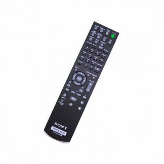 Genuine Sony RM-AMU096 CMT-MX700Ni HCD-MX700Ni Audio Remote
