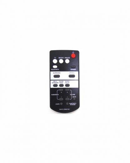 Replacement Yamaha FSR73 ZPB0760 YAS-105 Soundbar Remote