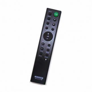 Replacement Sony RMT-AH101U SA-CT380 Soundbar Remote