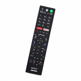New Genuine Sony RMF-TX220E KD-55AF8 KD-65AF9 TV Remote