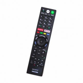 New Genuine Sony RMF-TX310E KD-43XF8096 4K TV Remote