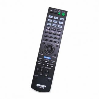 Replacement Sony RM-AAU168 STR-DH540 AV Receiver Remote