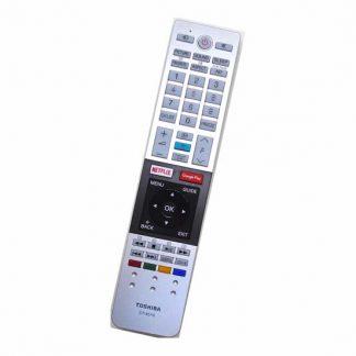 New Genuine Toshiba CT-8516 43U7750 49U7750 55U7750 TV Remote