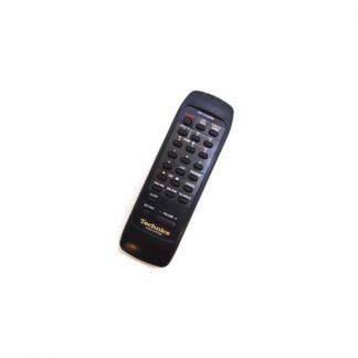 Genuine Technics RAK-CH426WH SC-EH50 SC-EH500 Audio Remote SA-EH50 SA-EH500
