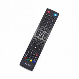 Genuine Technika TV Remote 24F22S-HD/DVD 24E21B-FHD TV Remote