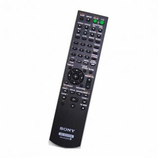 Replacement Sony RM-AAU022 HT-SF2300 HT-SS2300 AV Remote