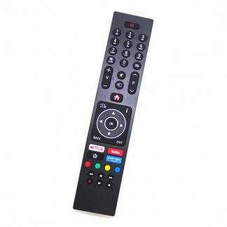 New Genuine RC43135P LED TV Remote For Finlux 32-FHD-5620 Amazon Prime Netflix Youtube