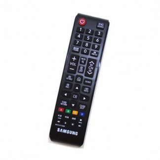 Replacement Samsung BN59-01268D UE49MU6400 TV Remote MU8000 MU9000