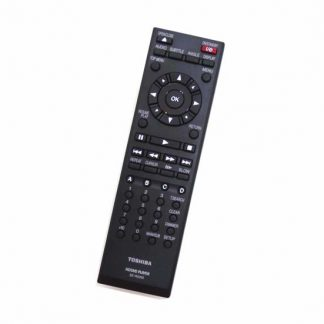 New Genuine Toshiba SE-R0285 HD-A30 HD-A3 HD-D3 DVD Remote