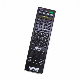 Replacement Sony RMT-AM210U MHC-GT4D MHC-V44D Audio Remote MHC-V50D