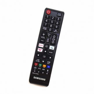 New Genuine Samsung BN59-01315B UE43RU7020 4K TV Remote
