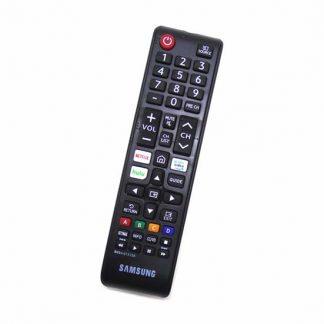 Replacement Samsung BN59-01315A UERU7100 UERU7200 TV Remote UERU710