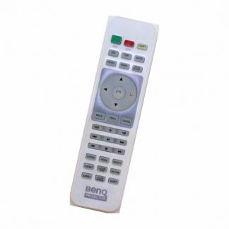 Replacement BenQ RCV012 W1110 W1120 W1350 Projector Remote W2000 W3000 TH670