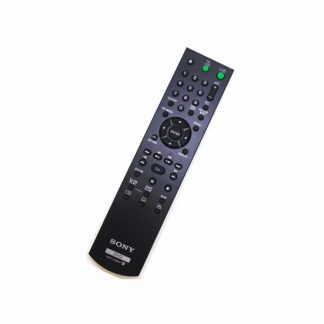 Genuine Sony RMT-D185P DVP-NS508P DVP-NS608P DVD Remote DVP-NS47P DVP-NS64P