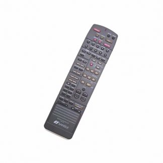 Genuine Sansui RS-F14 MC-X7 MC-X7L Component System Remote