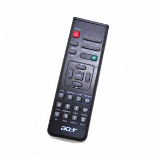 New Genuine Acer A-2605 H7531D DLP Projector Remote