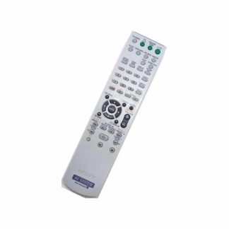 Genuine Sony RM-ADU002 DAV-DZ100 Home Theater System Remote