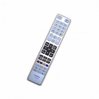 Genuine Toshiba CT-8040 40T5445DG 48L5435DG TV Remote 48L5441DG 48L5455R