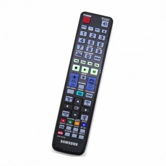 New Genuine Samsung AH59-02377A HW-D7000 AV System Remote