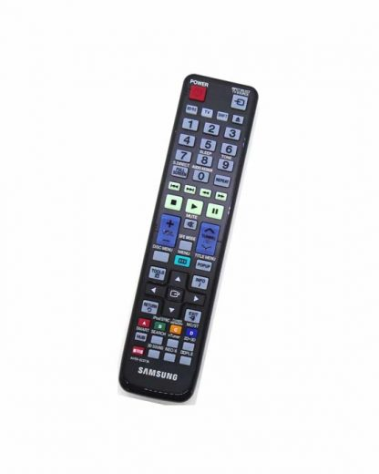 New Genuine Samsung AH59-02377A HW-D7000 AV System Remote