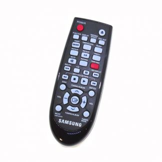 Genuine Samsung AH59-02147W MX-D830 Audio System Remote MX-D850 MX-D870