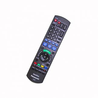 Genuine Panasonic N2QAYB000128 DMR-EX77 DMR-EX88 DVD Remote DMR-EX78 DMR-EX87