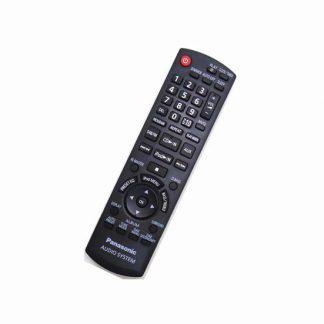 Genuine Panasonic N2QAYB000396 SC-HC3DB Audio Remote SC-HC3DBEB