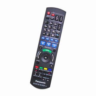 Replacement Panasonic N2QAYB000475 DMR-BW780 Blu-ray Remote DMR-BW780EB DMR-BW780EBK