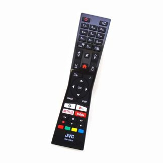 New Genuine JVC RM-C3236 LT-24C685 LT-24C686 LED TV Remote