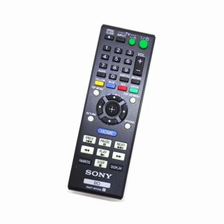 New Genuine Sony RMT-B110A BDP-BX58 BDP-S480 Blu-ray Remote BDP-S580