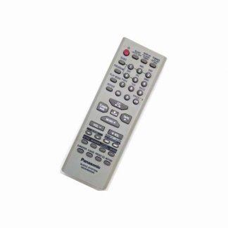 Genuine Panasonic N2QAHB000064 SC-AK640 SA-AK640 Audio Remote For CD Stereo System