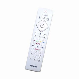 New Genuine Philips 43PUS6804 50PUS6804/12 4K TV Remote 55PUS6804/12 65PUS6804/12