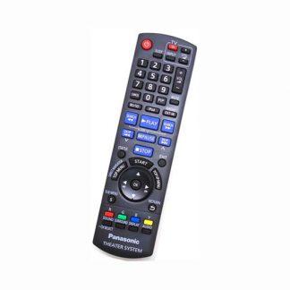 New Genuine Panasonic N2QAKB000092 SC-BT228 AV Remote SA-BT228