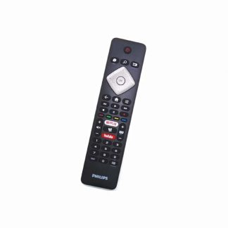 New Genuine Philips 398GR10BEPHN0025 50PUT6604 TV Remote 58PUT6604