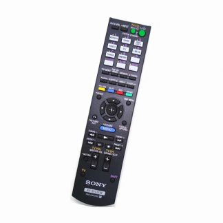 New Genuine Sony RM-AAU120 HTS-S380 AV System Remote STR-KS380