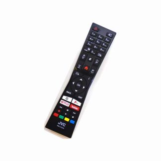 Genuine JVC RM-C3236 LT-24C685 LT-24C686 LED HD TV Remote