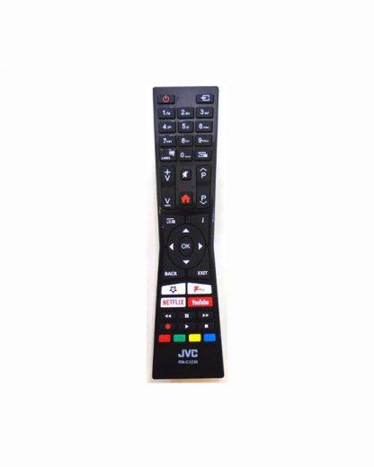 Genuine RM-C3236 LT-24C685 LT-24C686 LED HD Smart TV Remote