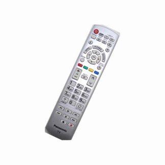 Genuine Panasonic N2QAYB000928 TX-42ASW754 LCD TV Remote TX-47ASW754 TX-55ASW754