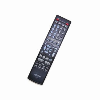 Genuine Denon RC-1158 AVR-1312 DHT-1312XP AV Receiver Remote