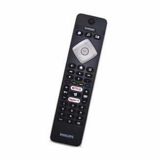 New Genuine Philips 398GR10BEPHN0017 50PUS6704/12 TV Remote 65PUS6704/12