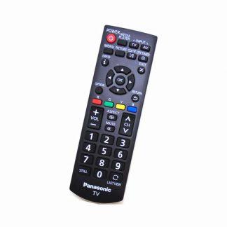 New Genuine Panasonic N2QAYB000823 TH-39A400X TV Remote TH-42A400K TH-42A408K...