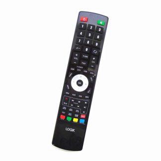 New Genuine Logik (Black) L22FEDN12 L22FEDP12 TV Remote L22FEDR12 L22FEDW12