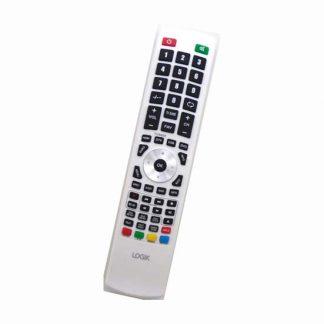 New Genuine Logik L22FEDW12 L22FEDN12 L22FEDP12 TV Remote L22FEDR12