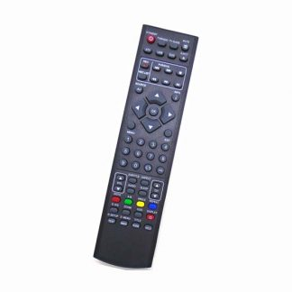 New Original Blaupunkt 215/155J-GB-1B-FHBKUP-UK TV Remote W215-HT-FTCDUP-UK
